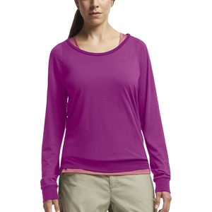 Icebreaker Sphere Crew - Long-Sleeve - Women's