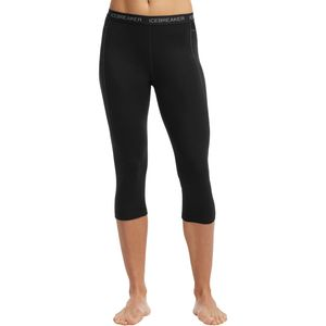 Icebreaker Zone Legless Tights - Women's