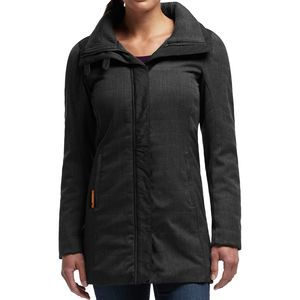 Icebreaker Chelsea Hooded Jacket - Women's