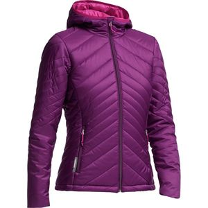 Icebreaker Stratus Hooded Jacket - Women's