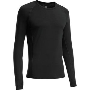 Icebreaker Bodyfit 200 Lightweight Zone Crew - Long-Sleeve - Men's