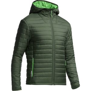 Stratus Hooded MerinoLOFT Jacket - Men's