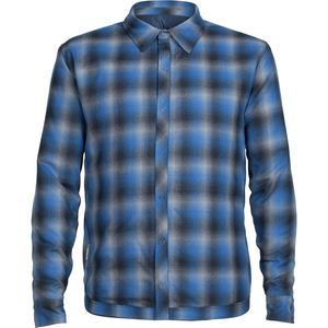 Icebreaker Helix MerinoLoft Shirt - Long-Sleeve - Men's