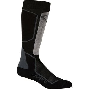 Icebreaker Ski+ Light Over The Calf Sock - Women's