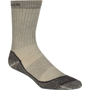 Icebreaker Hike Basic Crew Medium Socks - 3-Pack - Women's