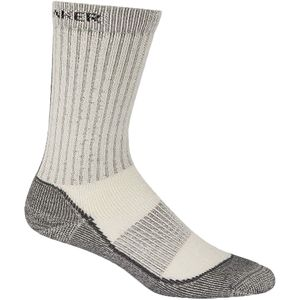 Icebreaker Hike Basic Crew Medium Socks - 3-Pack - Men's