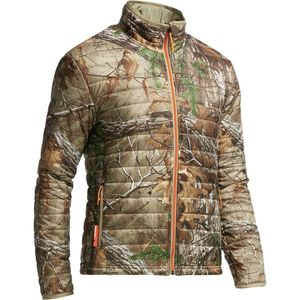 Icebreaker Stratus Real Tree Insulated Jacket - Men's