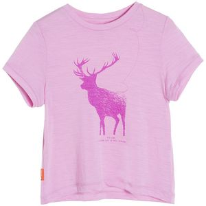 Icebreaker Tech Lite T-Shirt - Short-Sleeve - Girls'