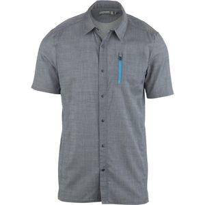 Icebreaker Compass II Shirt - Short-Sleeve - Men's