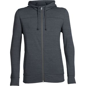 Icebreaker Shifter Full-Zip Hoodie - Men's