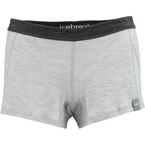 Icebreaker Butter Rib Hot Pant - Women's