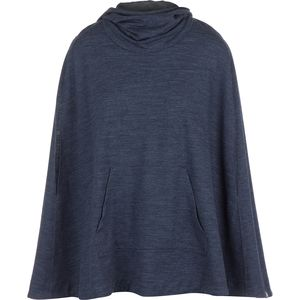 Lina Stripe Cape - Women's