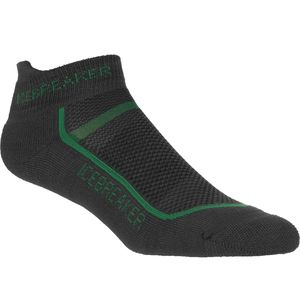 Icebreaker Multisport Light Micro Socks - 2-Pack