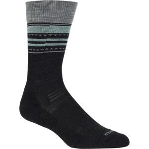 Icebreaker Hike Light Crew Socks - 2-Pack - Women's