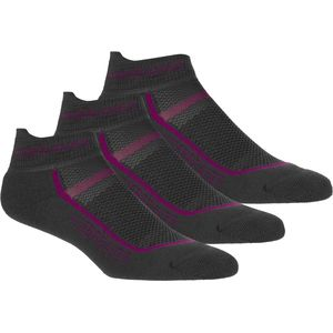 Icebreaker Multisport Light Micro Socks - 3-Pack - Women's