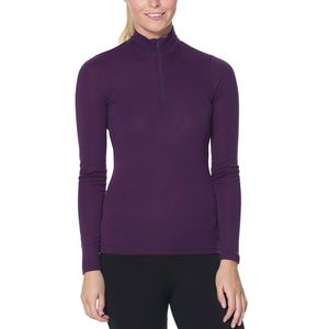 Icebreaker Everyday Half-Zip Top - Women's