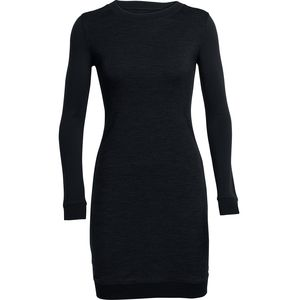 Icebreaker Meadow Sweater Dress - Women's