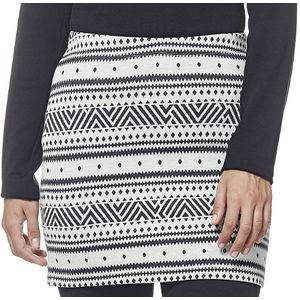 Icebreaker Vertex Knit Skirt - Women's