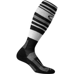 Icebreaker Snow Medium Cushion Over the Calf Sock - Men's
