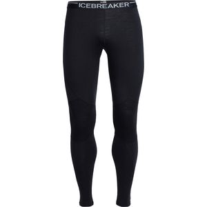 Icebreaker BodyFit 260 Winter Zone Leggings - Men's