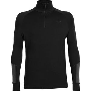 Icebreaker Otago 1/2-Zip Top - Long-Sleeve - Men's