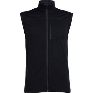 Icebreaker Mt Elliot Vest - Men;s