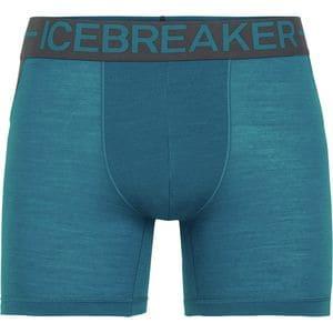 Icebreaker Bodyfit Anatomica Zone Boxers - Men's
