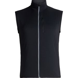 Icebreaker Tech Trainer Hybrid Vest - Men's