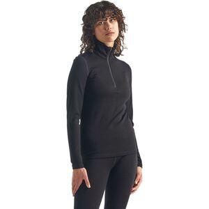 Icebreaker BodyFit 260 1/2-Zip Tech Top - Women's