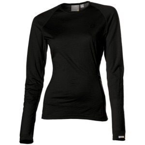 Icebreaker BodyFit150 Atlas T-Shirt - Long Sleeve - Womens