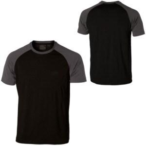 Icebreaker SuperFine190 Hopper T-Shirt - Short-Sleeve - Mens