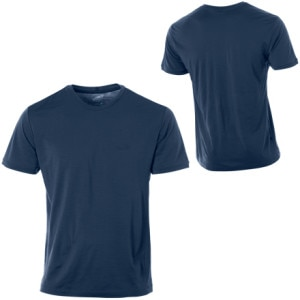 Icebreaker SuperFine140 Tech T-Shirt - Short-Sleeve - Mens