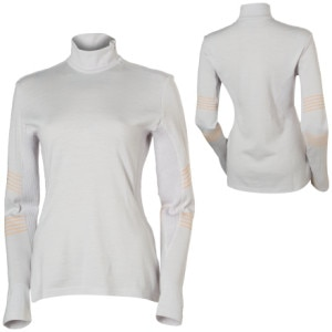 photo: Icebreaker Sport 320 LTD Summit long sleeve performance top