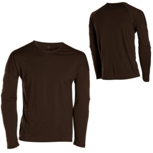 Icebreaker SuperFine140 Inca Shirt - Long-Sleeve - Mens
