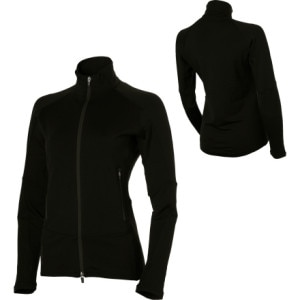 Icebreaker GT260 Rapid Full-Zip Jacket - Womens