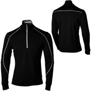 Icebreaker Sport320LTD Racer Sweater - Mens