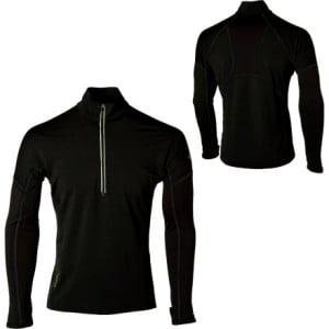 Icebreaker GT200 Chase 1/4-Zip Shirt - Long-Sleeve - Mens