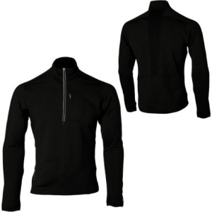 Icebreaker GT260 Quantum 1/4-Zip Shirt - Long-Sleeve - Mens