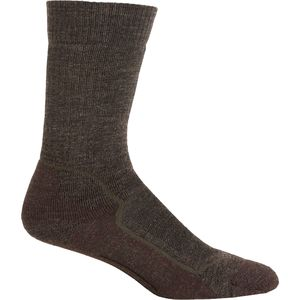 Icebreaker Hike+ Mid Crew Sock - Men's