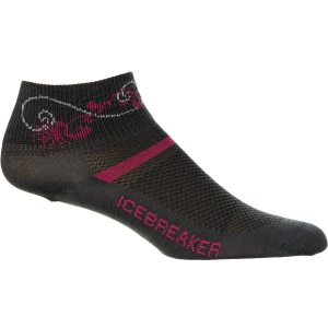 Icebreaker Multisport Ultralight Mini Sock - Women's