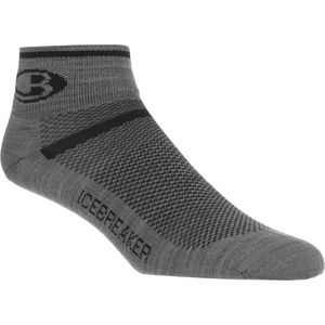Icebreaker Multisport Ultralight Mini Sock - Men's