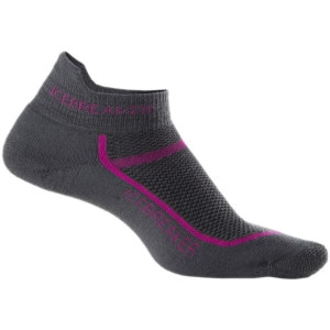 Icebreaker Multisport Cushion Micro Sock - Women's