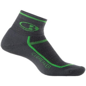 Icebreaker Multisport Cushion Mini Sock