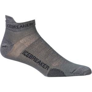 Icebreaker Run Ultralite Micro Sock - Men's