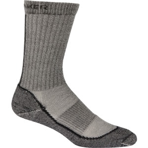 Icebreaker Hike Basic Light Crew Sock - Men's