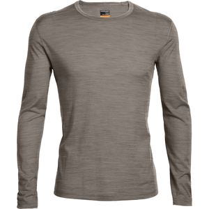Icebreaker Bodyfit 200 Lightweight Oasis Crewe Top - Men's