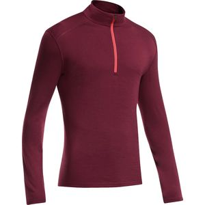 Icebreaker Bodyfit 200 Lightweight Oasis 1/2-Zip Top - Men's