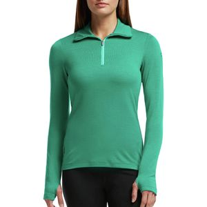 Icebreaker BodyFit 260 1/2-Zip Tech Top - Long-Sleeve - Women's