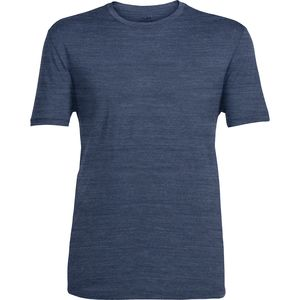 Icebreaker Tech Lite Shirt - Short-Sleeve - Men's