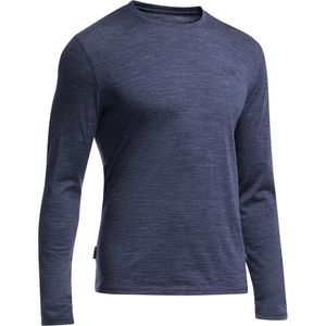 Icebreaker Tech Lite Crew - Long-Sleeve - Men's